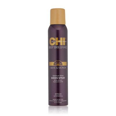 Спрей-Блеск для Волос CHI Deep Brilliance Optimum Shine Sheen Spray 150 г