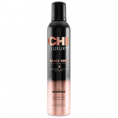 Сухой Шампунь CHI Luxury Black Seed Oil Dry Shampoo 150 г