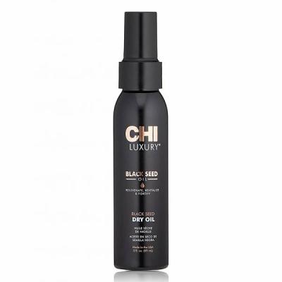 Масло Чёрного Тмина для Волос CHI Luxury Black Seed Dry Oil 89 мл