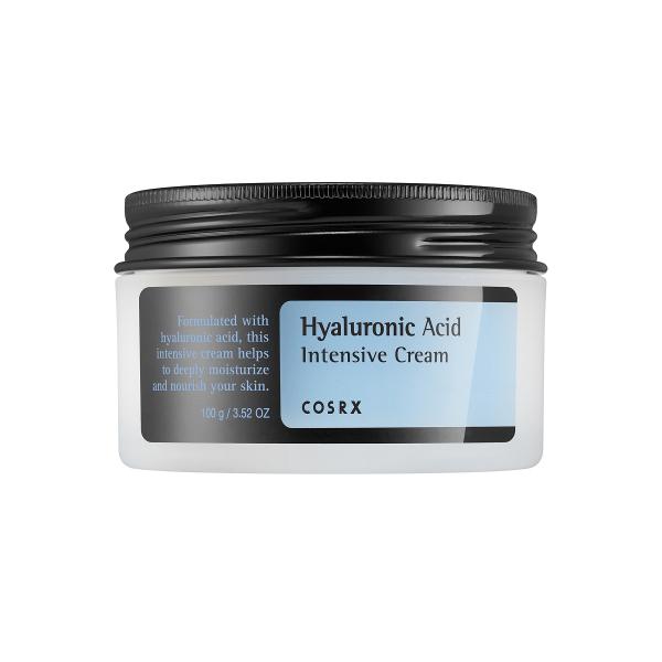 Интенсивный Увлажняющий Крем с Гиалуроновой Кислотой COSRX Hyaluronic Acid Intensive Cream 100 мл