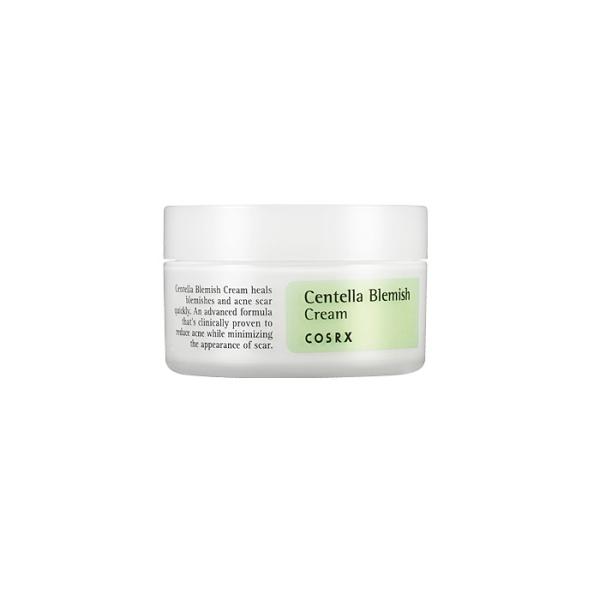 Крем с Экстрактом Центеллы COSRX Centella Blemish Cream 30 мл