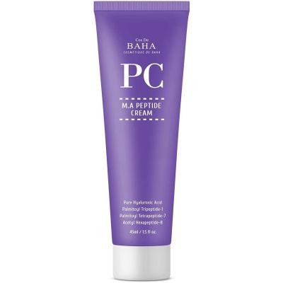 Крем для Лица с Пептидами Cos De Baha M.A Peptide Cream 45 мл