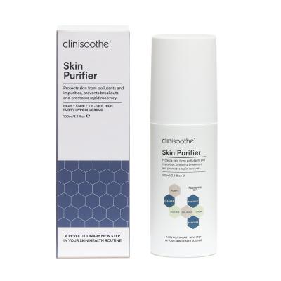 Очиститель для Кожи Clinisoothe+ Skin Purifier 100 мл
