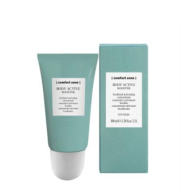 Бустер для Тела Comfort Zone Body Active Cream Booster 100 мл