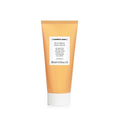 Крем для Тела После Загара Comfort Zone Sun Soul Body Cream 200 мл