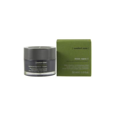Питательный Крем с Экстразащитой для Лица Comfort Zone Man Space Extra Protection Cream 50 мл