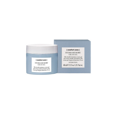 Увлажняющий Крем-Гель для Лица Comfort Zone Hydramemory Cream-Gel 60 мл
