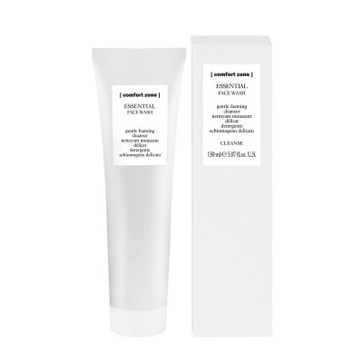 Пенка для Умывания Comfort Zone Essential Face Wash 150 мл
