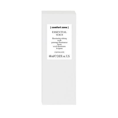 Очищающий Скраб для Лица Comfort Zone Essentials Scrub 60 мл
