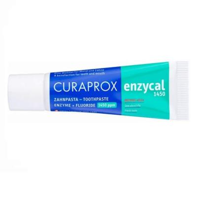 Ферментная Зубная Паста Curaprox Enzycal 1450 10 мл