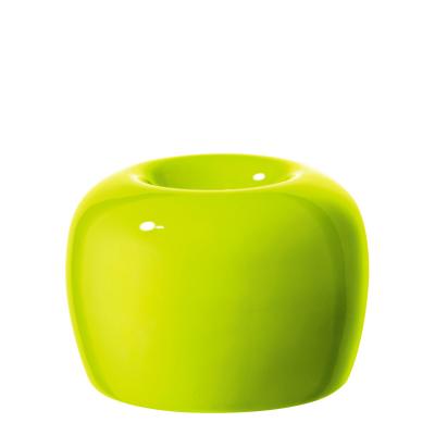 "Подставка под Зубную Щётку ""Зелёная"" Curaprox Foot Green"