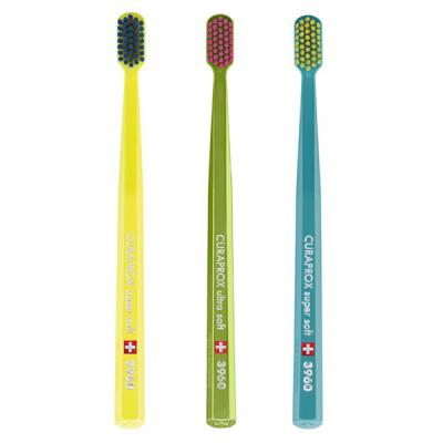 Зубная Щётка Curaprox 3960 Super Soft