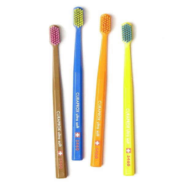 Зубная Щётка Curaprox 5460 Ultra Soft