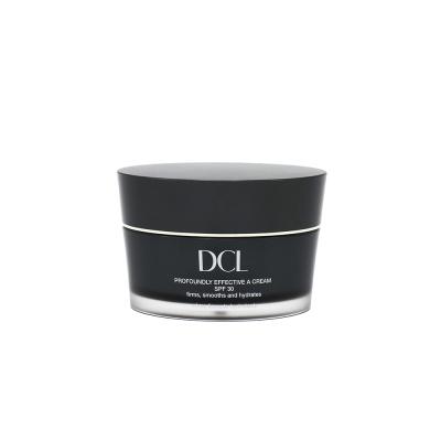 Мультифункциональный Увлажняющий Крем для Сухой Возрастной Кожи DCL Profoundly Effective A Cream SPF 30 50 мл