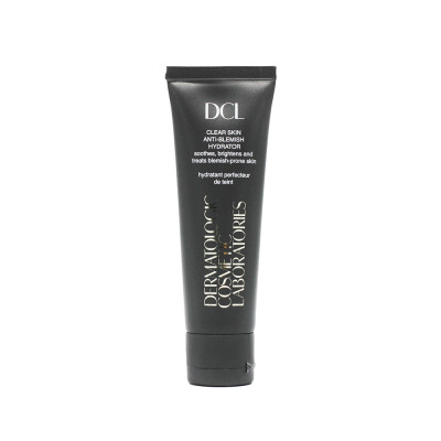 Увлажняющий Флюид с Лечебным Действием для Проблемной Кожи DCL Clear Skin Anti-Blemish Hydrator 50 мл