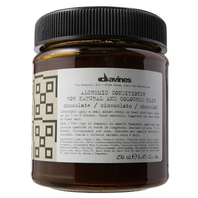 Кондиционер в Ассортименте Davines Alchemic Conditioner 250 мл