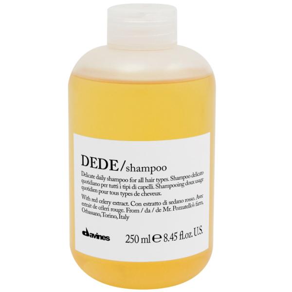 Деликатный Шампунь для Волос Davines DEDE/shampoo 250 мл
