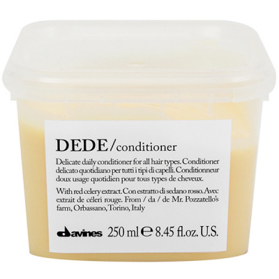 Деликатный Кондиционер для Волос Davines DEDE/conditioner 250 мл