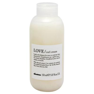 Крем для Усиления Завитка Davines LOVE CURL/curl cream 150 мл