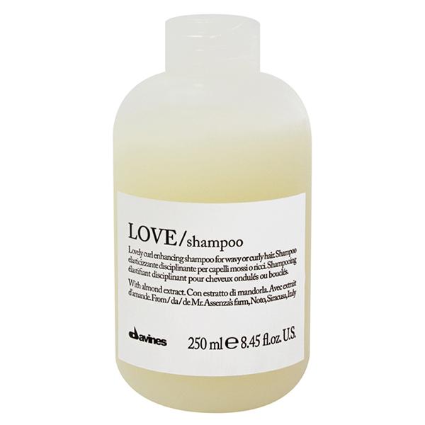 Шампунь для Усиления Завитка Davines LOVE CURL/shampoo 250 мл