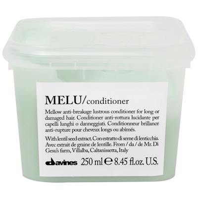 Кондиционер для Предотвращения Ломкости Волос Davines MELU/conditioner 250 мл