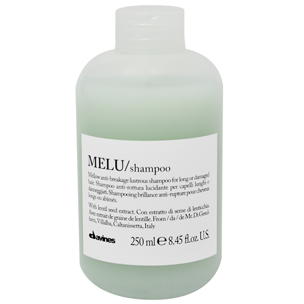 Шампунь для Предотвращения Ломкости Волос Davines MELU/shampoo 250 мл