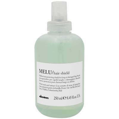 Термозащитный Несмываемый Спрей Davines MELU/hair shield 250 мл