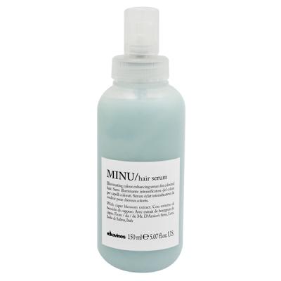Сыворотка для Окрашенных Волос Davines MINU/hair serum 150 мл