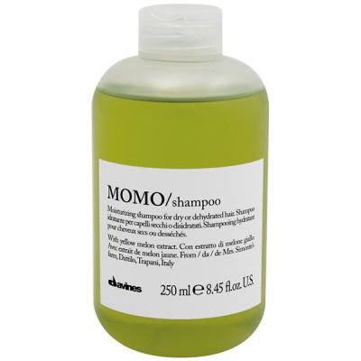 Увлажняющий Шампунь для Волос Davines MOMO/shampoo 250 мл