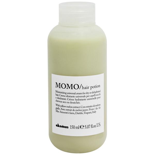 Универсальный Несмываемый Увлажняющий Крем для Волос Davines MOMO/hair potion 150 мл