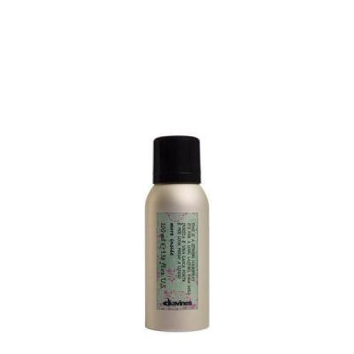 Лак для Волос Средней Фиксации Davines More Inside Medium Hold Hairspray 100 мл