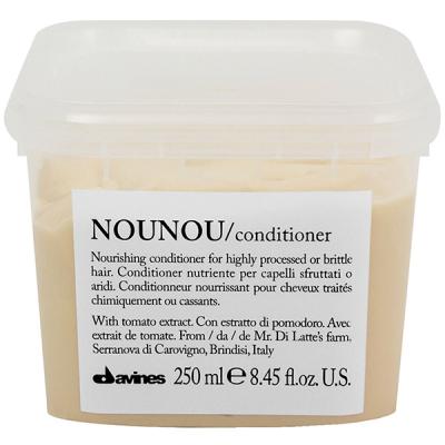 Питательный Кондиционер для Волос Davines NOUNOU/conditioner 250 мл