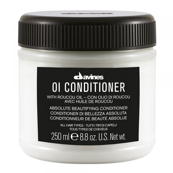 Кондиционер для Абсолютной Красоты Волос Davines OI/Conditioner absolute beautifying conditioner 250 мл