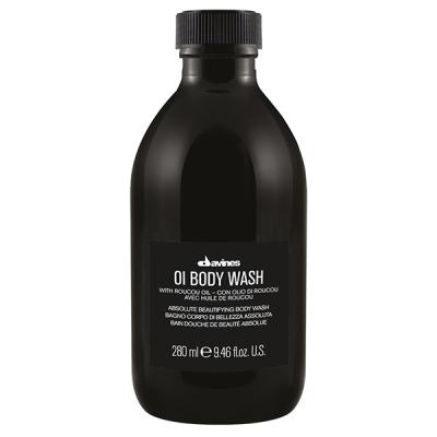 Средство для Мытья Волос и Тела Davines Natural OI Body Wash 280 мл