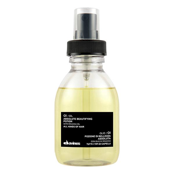 Масло для Абсолютной Красоты Волос Davines OI/Oil Absolute Beautifying Potion 50 мл