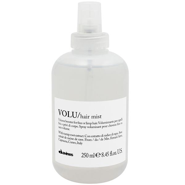Несмываемый Спрей Придающий Объём Davines VOLU/hair mist 250 мл