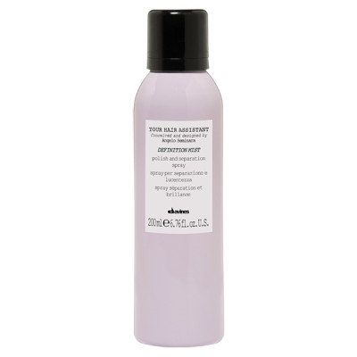 Спрей для Блеска Волос Davines Your Hair Assistant Definition Mist 200 мл