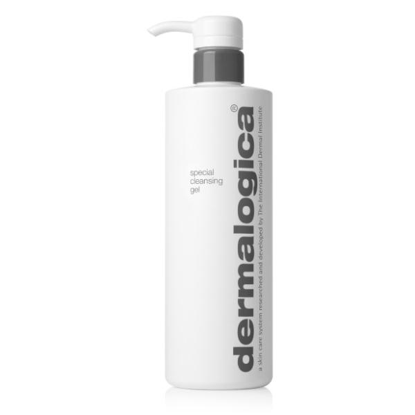 Специальный Гель-Очиститель Dermalogica Special Cleansing Gel 500 мл