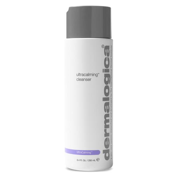 Ультранежный Очиститель для Реактивной Кожи Лица Dermalogica UltraCalming Cleanser 250 мл