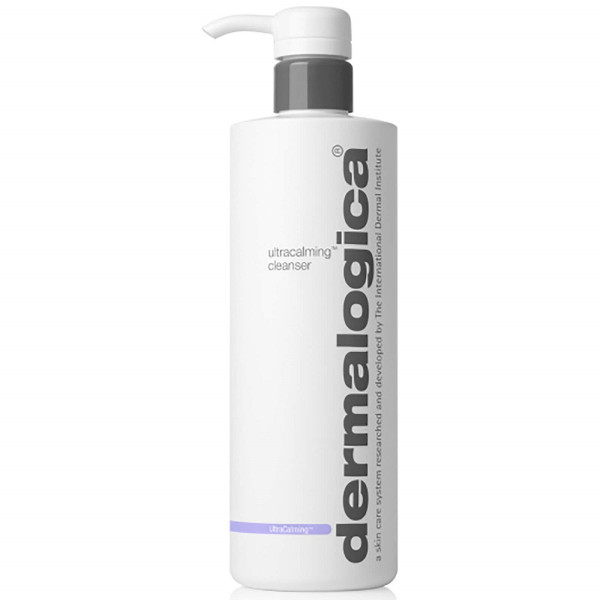 Ультранежный Очиститель для Реактивной Кожи Лица Dermalogica UltraCalming Cleanser 500 мл
