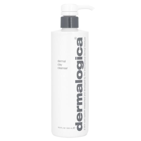 Глиняный Очиститель для Кожи Лица и Шеи Dermalogica Dermal Clay Cleanser 500 мл