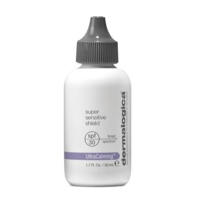 Дневной Крем для Чувствительной Кожи SPF30 Dermalogica Super Sensitive Shield 50 мл