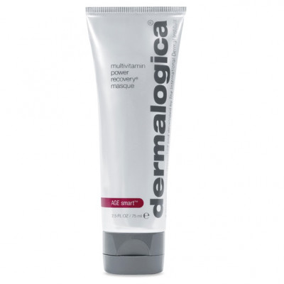 Мультивитаминная Восстанавливающая Маска Dermalogica Multivitamin Power Recovery Masque 75 мл