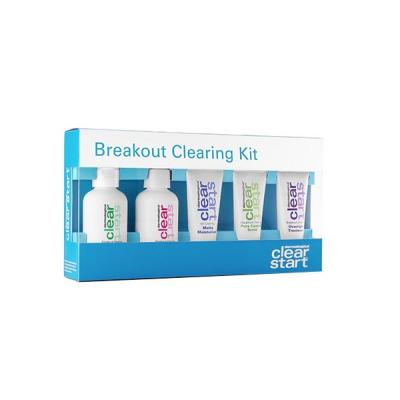 Лечебный Очищающий Набор для Проблемной Кожи Dermalogica Clear Start Breakout Clearing Kit