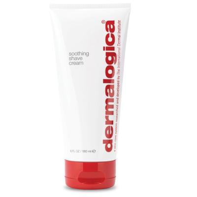 Успокаивающий Крем для Бритья Dermalogica Soothing Shave Cream 180 мл