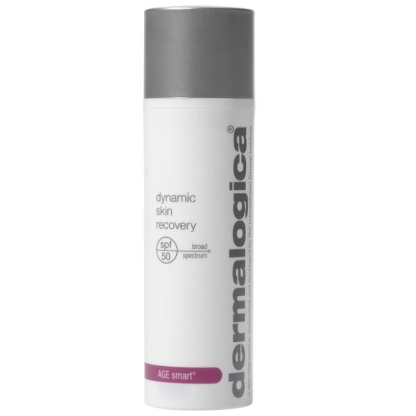 Активный Восстановитель Кожи SPF50 Dermalogica Dynamic Skin Recovery 50 мл