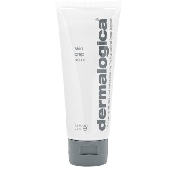 Крем-Скраб для Лица Dermalogica Skin Prep Scrub 75 мл