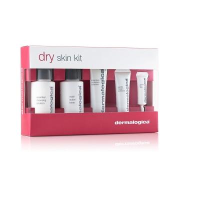 Набор для Сухой Кожи Dermalogica Skin Kit Dry