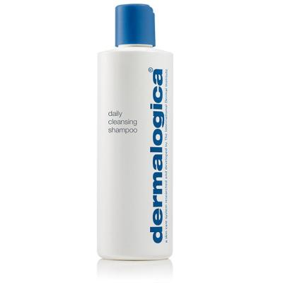 Ежедневный Шампунь для Здоровья Волос Dermalogica Daily Cleansing Shampoo 250 мл
