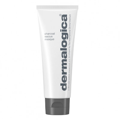 Угольная Детокс-Маска Dermalogica Charcoal Rescue Masquee 75 мл